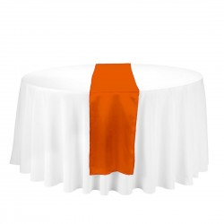 Satin Table Runner Naranga