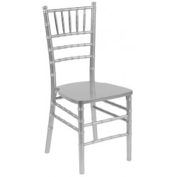 Tiffany Chair Grey